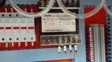 Máquina de soldadura do perfil do indicador do PVC com cabeça 4