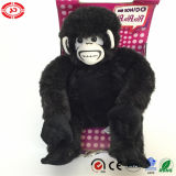 Black Gorrila Grimace Sounds Packed in Display Box Kids Toy