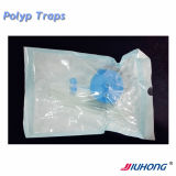 Ercp 부속품! ! FDA를 가진 Jhy PT 05 Disposable 5chambers Polyp Trap