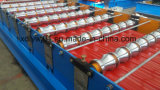 De hete Tegels van het Dakwerk van de Verkoop voor Verglaasde het Maken Machine