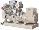 20kw aan 1000kw Cummins Marine Diesel Generator