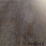 Matt sec en PVC de haute qualité retour Revêtement de sol en vinyle