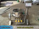 caldaia rivestita del riscaldamento elettrico 50L