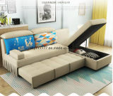 Chinees Meubilair - het Meubilair van de Slaapkamer - het Luxueuze Meubilair van het Hotel van het Comfort - het Meubilair van het Huis - het Zachte Meubilair van het Kussen - het Bed van de Bank