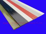 Feuille de fibre de verre de faible densité, feuille de fibres de verre