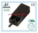 Interruptor de bloqueo automática magnético Sensor Magnético AC/DC No+Nc AC90-220V.
