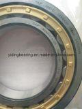 Roulement à rouleaux cylindrique de bride de plein complément de SKF Nj202 Nj203 Nj204