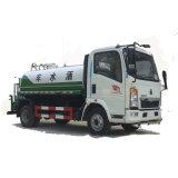 4X2 HOWO Sinotruk 8-10cbm Camion d'eau de l'eau de l'eau citerne citerne du camion