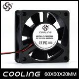Il ventilatore ad alta velocità di CC 12V per il calcolatore parte il fornitore di Shenzhen