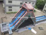скольжение воды гиппопотама 164feet/50m гигантское раздувное для взрослого