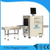 6040 X Ray Scanner de bagagem para o governo militar, prédio comercial