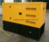gruppi elettrogeni diesel alimentati Perkins 60Hz