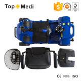 医療機器の年配の身体障害者のための屋外の電気移動性のスクーター