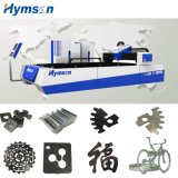 Máquinas de corte a Laser de fibra
