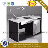 Grosser seitlicher Tisch überprüfen innen zarten Projekt-Büro-Schreibtisch (HX-0078)