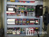 CNC/máquina de dobra de dobramento do freio imprensa hidráulica do Nc, máquina de dobra da placa, máquina de dobra do metal de folha