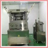 Big rotary tablet press/ en appuyant sur la machine pour effervescent