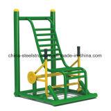 Equipamiento de gimnasio al aire libre de alta calidad y facilidad