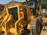 Caterpillar (140K, 2014Y, 6 heures) le matériel de terrassement Niveleuse