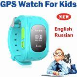 Chrildren Chrild GPS intelligentes sicheres Positions-Telefon-elektronische Armbanduhren