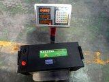 Batteria automatica di Mf di automobile del risciò acido al piombo 145g51r, 12V150ah accumulatore per, automobile di N150mf JIS e batterie standard del camion