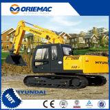 Excavatrice R225LC-7 de Hyundai fabriquée en Chine à vendre