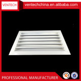 Ventilations-Aluminiumwetter-Luftschlitz-wasserdichte Luft-Gitter