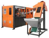 주스를 위한 4000bph Hot-Filling 중공 성형 기계