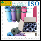 OEM NBR Exercise Yoga Mat