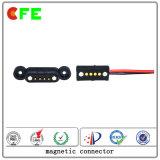 Connecteur de charge magnétique mâle et femelle 4pin