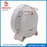 Lumière Emergency rechargeable portative de SMD DEL