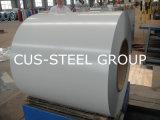 PPGI/PPGL/Paintedは専門の製造の鋼鉄コイルに電流を通した