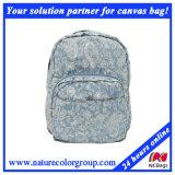 Backpack детей шаржа ягнится Backpack Backpack школы милый