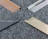 Край угла керамической плитки нержавеющей стали изготовления декоративный