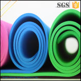 Le couvre-tapis de yoga de bande lavable le plus neuf fabriqué en Chine