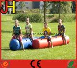 Giocattolo del trattore a cingoli di Gameinflatable di sport per gli adulti