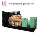 16 Zylinder-Dieselfestlegenset 711kw/888kVA durch Kt38-Ga Motor