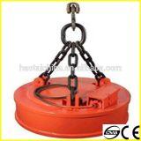 Ht van China de Magneet van de Lift voor de Verkoop van het Graafwerktuig