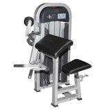 Équipement de résistance à la gymnase Equipement de conditionnement physique pour le curseur de biceps assis (M2-1010)