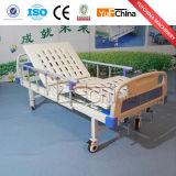 De Verkoop van het Bed van het Ziekenhuis van de goede Kwaliteit/de Hand Multifunctionele Kenmerkende Prijs van het Bed