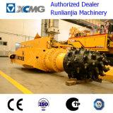 De MijnbouwMachine van het Graven XCMG Ebz135