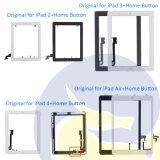 для цифрователя экрана касания 2 iPad Apple миниого 1 с разъемом IC + заменой сборки кабеля гибкого трубопровода