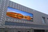 P16DIP volledige Opgezette LEIDENE van de Kleur het Muur Digitale Aanplakbord van de Reclame