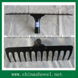 Rake Head High Quality Railway Steel Rake Head R106-1