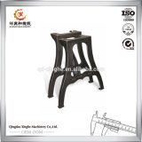 Base de mesa de ferro fundido Base de ferro fundido de precisão
