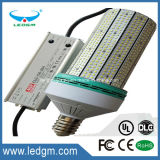 Mais-Birnen-Garten-Licht des Samsung-2835 SMD externes Meanwell Fahrer-150W 200W 250W LED mit 2 Ventilatoren nach innen