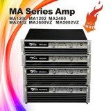 FAVORABLE amplificador del PA del audio Ma2400 de la potencia