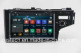 Het Systeem van Auido van de auto voor Pasvorm 2014 Androïde Auto DVD van Honda met GPS Navigatie