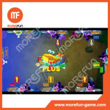 Plusgerät des Meerestier-Paradies-2 des Fischen-Hunter-Säulengang-Maschinen-Spiels