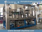 2017 새로운 디자인 물 충전물 기계